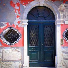 """#travel #italy #burano #venice #doorsoftheworld"" Photo taken by @nehasuchakgaba on Instagram, pinned via the InstaPin iOS App! http://www.instapinapp.com (04/10/2015)"