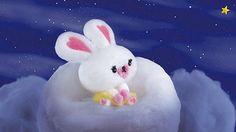 Sanrio Danshi, Cute Stuffed Animals, Retro Toys, Cute Cartoon Wallpapers, 3d Character, Cartoon Characters, Bunny, Doodles, Kawaii