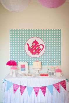 Little Big Company | The Blog: party submission