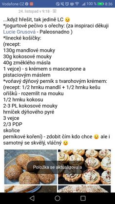Muffin, Low Carb, Cooking, Breakfast, Cake, Food, Kuchen, Kitchen, Morning Coffee