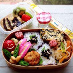 お弁当♪*lunch box*
