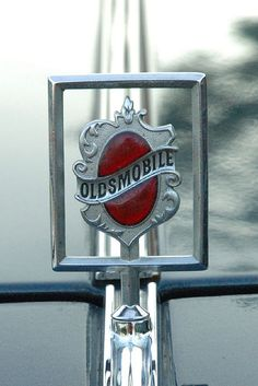 Oldsmobile Hood Ornament | Flickr - Photo Sharing!