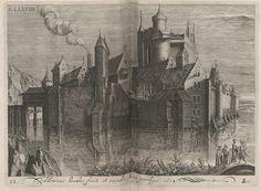 All sizes | Deß weitberümbten Mathematici und Ingenieurs Perspectiva by Samuel Maraloys 1629 a | Flickr - Photo Sharing!