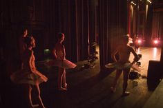 in the wings Ballet Dancers, Editorial, Wings, Commercial, Mood, Photography, Photograph, Fotografie, Photoshoot