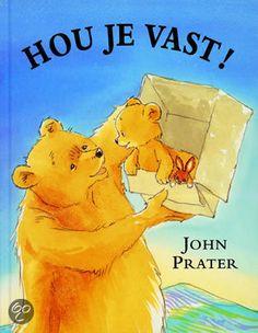 bol.com | Hou Je Vast!, John Prater | 9789026996306 | Boeken
