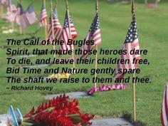 memorial day honor poem