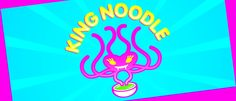 —• KING NOODLE •— The menu at this trippy Bushwick restaurant is decidedly tame for lunch. One of the tastiest dishes is the wavy noodles with roast pork, the latter of which is tender and juicy.