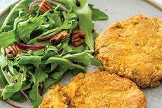 10 recetas de platos fuertes sin carne para toda la semana | Cocina Vital Healthy Cooking, Healthy Recipes, Yams, Going Vegan, Cauliflower, Food And Drink, Yummy Food, Chicken, Vegetables