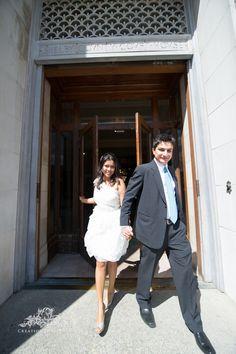 Vik And Payal Sweet Courthouse Wedding Creation Studios Blog