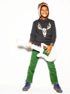 Kids Clothing: Boys Clothing: We ♥ Outfits | Gap
