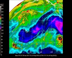 #Hawaii #Meteorology #Weather #Temp 76F #RH 73% #Winds E 9mph #MostlyCloudy