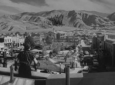The Monolith Monsters (Monsters Stone) (1957)