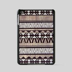 iPad mini Case Geometric White, $20, now featured on Fab.