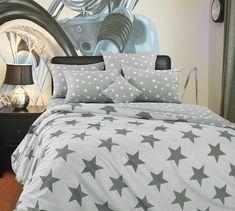 Звезды в нашей спальне и все это из поплина 100% хлопок и все это от 1254  р.  Спальня  Интерьер  Мебель  Лучшийподарок  Чтоподарить 9989d513682c4