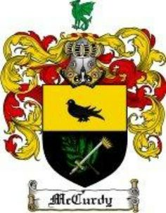 My family coat of arms!