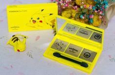 Adorable Pokemon Cosmetics