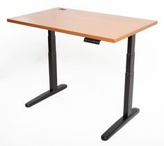 Jarvis Stand Up Desk--less than half as expensive.