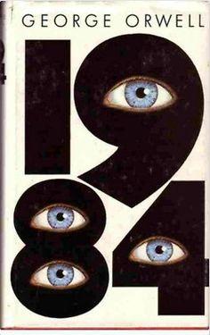 1984 - George Orwell - Hace muchos años, 1984 era el futuro. Un futuro que preveía la destrucción de la libertad y el lenguaje por parte de un gobierno cuyo poder está basado en el miedo. No lo vas a poder soltar.