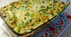 Penne, Quiche Muffins, Guacamole, Macaroni And Cheese, Food And Drink, Yummy Food, Salad, Vegetables, Breakfast