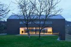 arhitektura doo  gabrijelcic  hisa dolenjska 2014