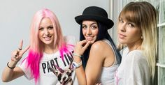Sweet California, T Shirts For Women, Fan, Clothes, Fashion, Musica, Singers, Princesses, Celebrity