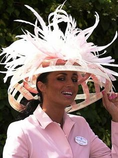 Hats from Ascot    Ascot Hats - Style & Beauty - Heart FM