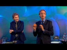 Prof.Robbert Dijkgraaf - Het Allerkleinste (na de show)