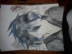 Yato by LiJu-artysta on DeviantArt