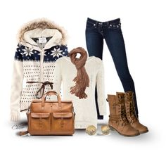 """l.o.g.g. Sweater"" By Chloe-813 On Polyvore"