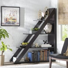 Miranda Standard Bookcase - May 18 2019 at Home Decor Furniture, Pallet Furniture, Furniture Projects, Diy Home Decor, Furniture Design, Wood Projects, Furniture Websites, Furniture Market, Furniture Removal