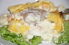Курица, запеченная с цветной капустой по марсельски, retsepty dlya kormyashhih mam vtorye blyuda iz pticy vtorye blyuda