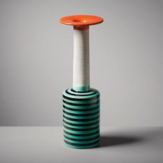 Organic forms by Ettore Sottsass