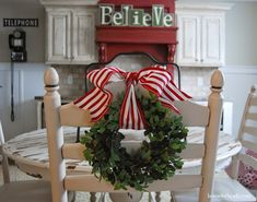 Home by Heidi: A Little More Christmas