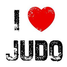 I ❤️ Judo