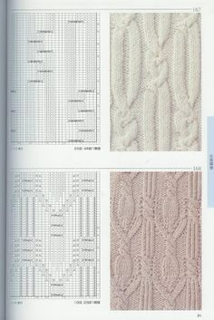 Stitch pattern love