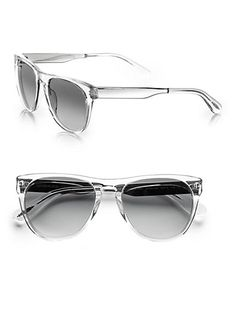 Oliver Peoples - Braverman Photocromic Acetate Sunglasses... the next gift for my special someone!! ;)