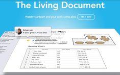Quip es una excelente alternativa a Google Docs para crear y editar documentos en un entorno de trabajo que evita distracciones y aumenta la productividad.