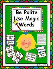 Classroom Management: Stop that Blurting and Interrupting For Grades K-2 Ready to Print and Use