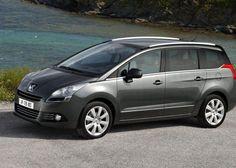 Peugeot 5008 specs - http://autotras.com