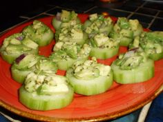Quick And Easy Served Cold Appetizers Photos And Served Cold Appetizers Recipes - Food.com