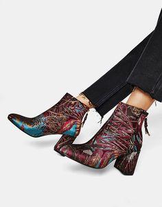stivali estivi donna copia di fendi