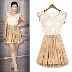 Vestido Gasa Moda Japonesa - Ropa, Bolsas y Calzado en ...