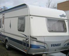 Foto's van Fendt Topas 510 TFB , caravan, bj 2005 op Nederland Mobiel Fendt Caravan, Caravans, Recreational Vehicles, Tractors, Rv Camping, Pictures, Camper, Campers, Single Wide
