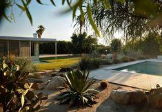 Architects Who Shaped Palm Springs: Richard Neutra