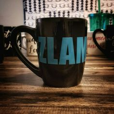 Zeta Tau Alpha coffee mug