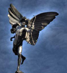 Eros the greek gods accomplishmants