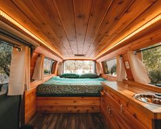 van home layout 357965870384554002 - Buy a Boho Van — Boho Camper Vans