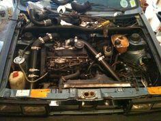 1.6 TD with turbo K14