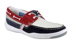 Rockport V76336 Turning The Tides Mens Boat Shoe - Robin Elt Shoes  http://www.robineltshoes.co.uk/store/search/brand/Rockport-Mens/ #Spring #Summer #2014 #SS14