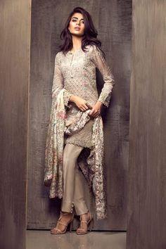 Occasion wear Dresses by Elan in Sheffield Pakistani Couture, Pakistani Dress Design, Pakistani Outfits, Indian Outfits, Indian Dresses, Pakistani Designers, Emo Outfits, Indian Attire, Indian Wear